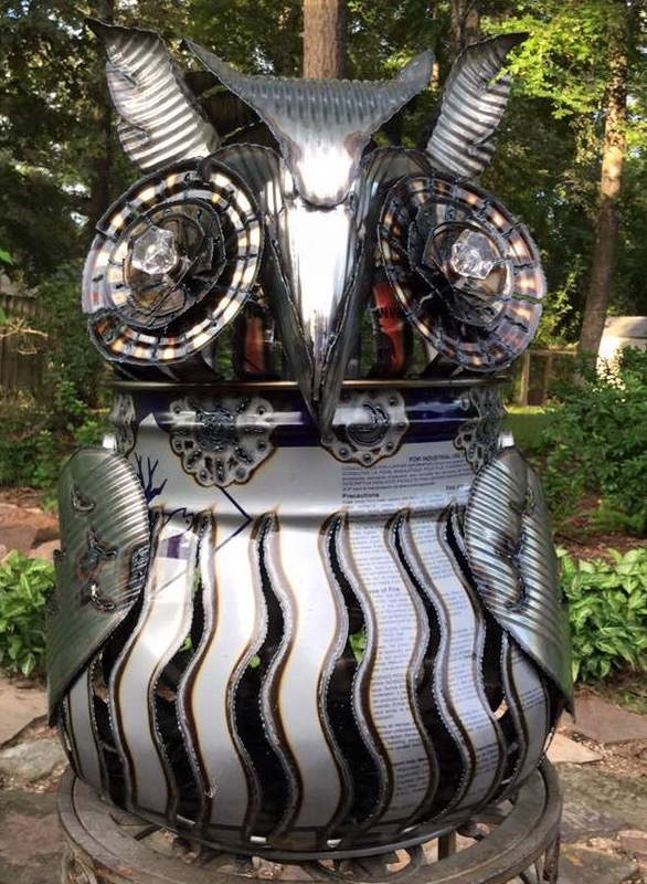 Large Owl – $145