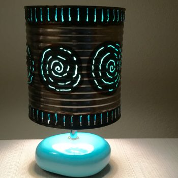Limited Edition Lamp