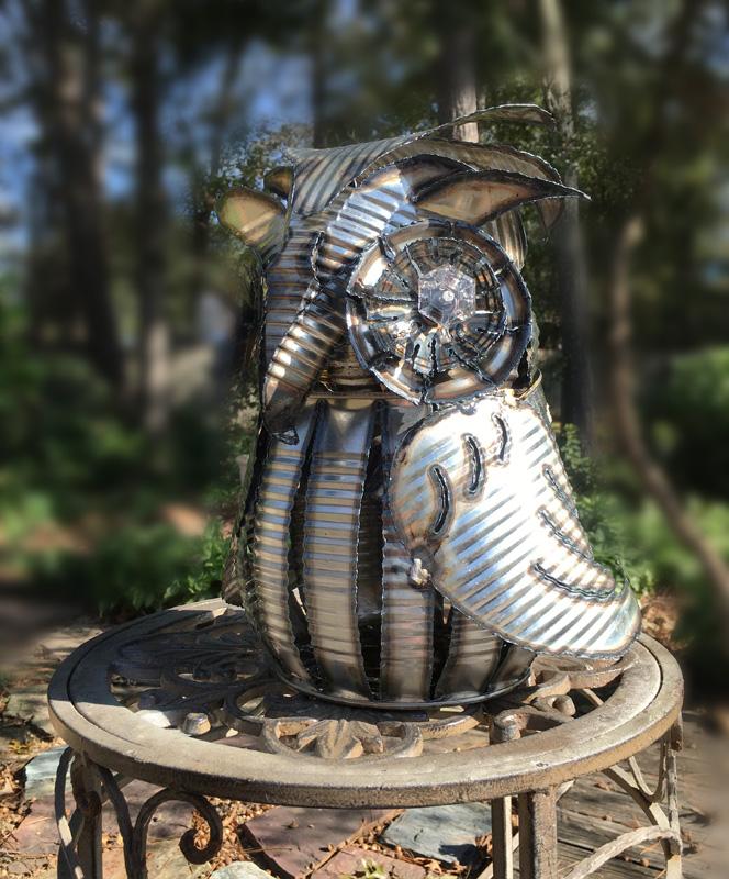 Medium  Owl – $75
