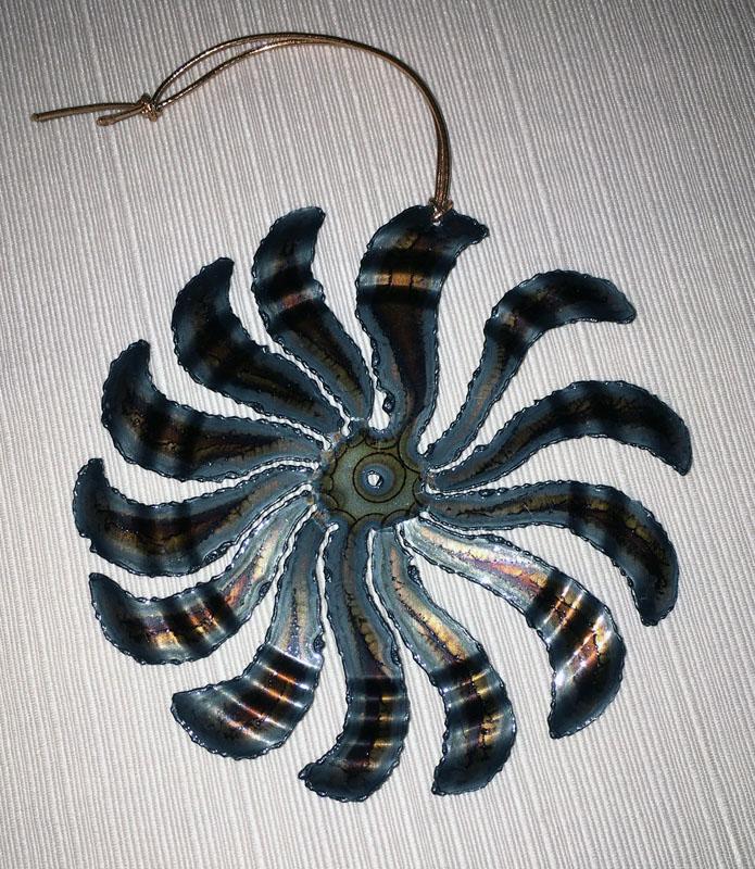 Spiral Wheel – $6 up