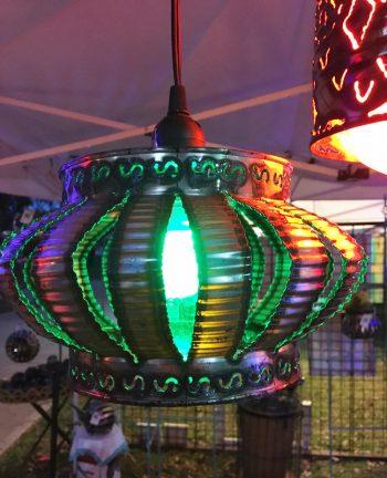 Green Ball Jar – $55
