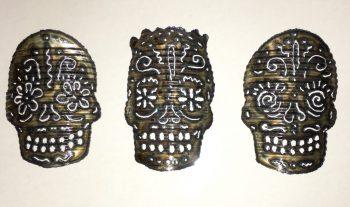 Sugar Skulls – $12 each
