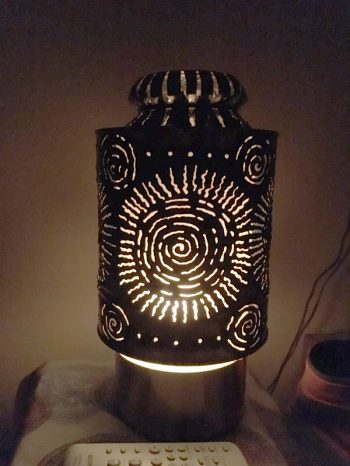 Sun Lantern #2 – $35