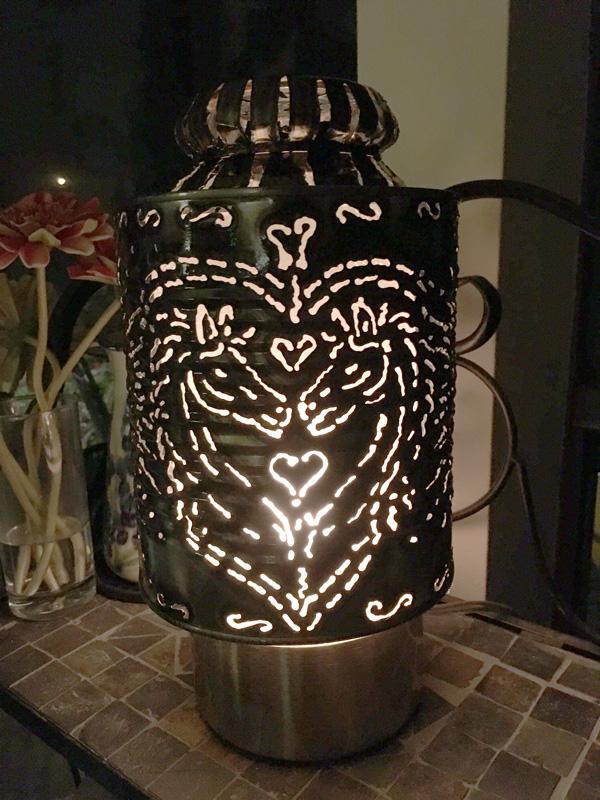 Horse Lantern – $35