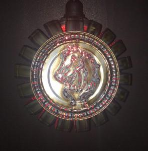 Ball Jar Light