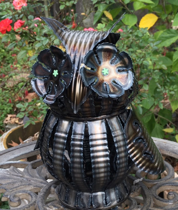 Small Owl – $48