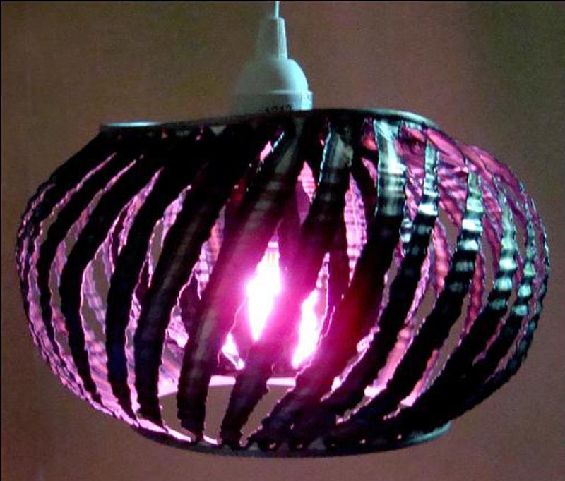 Swirl Light – $50
