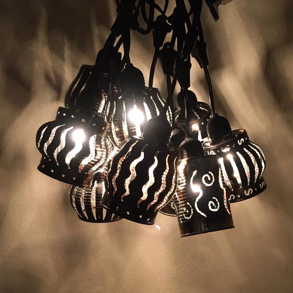 String Lights – $135
