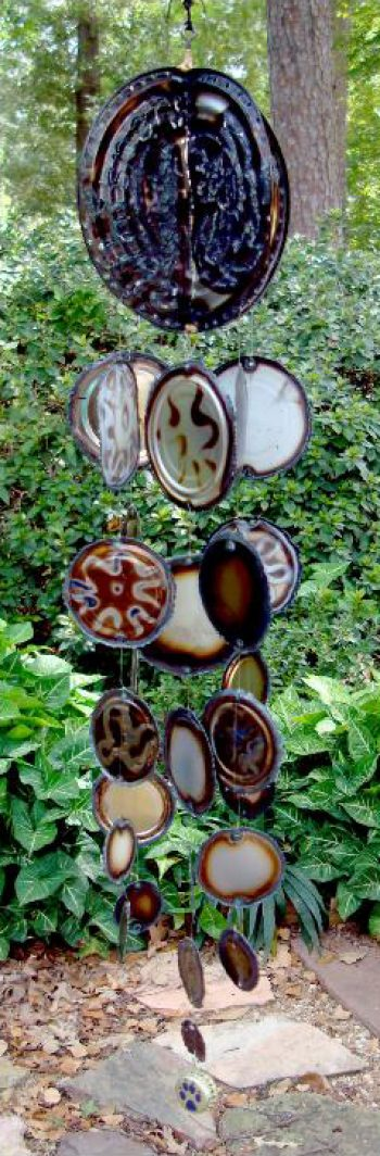 Spinner Chimes – $40