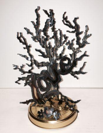 Little Desk Sculpture* – $45