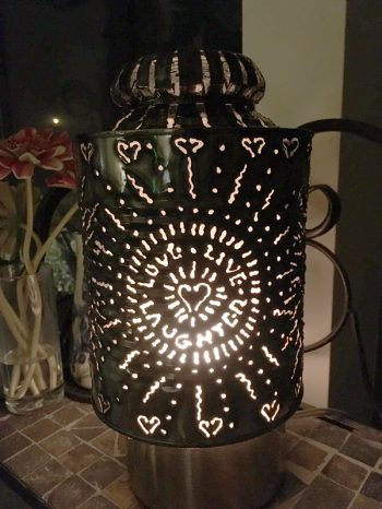 Love Live Laughter Lantern – $45
