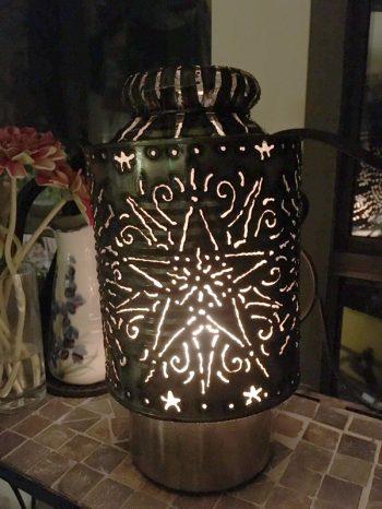Star Lantern – $45